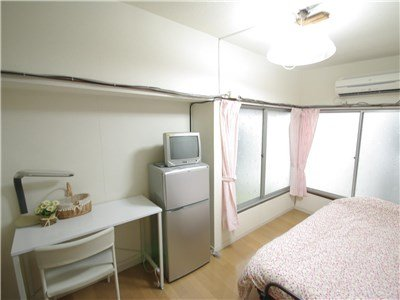 guesthouse sharehouse OAKHOUSE UENO EKIMAE room102