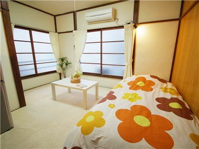 guesthouse sharehouse OAKHOUSE UENO EKIMAE room202