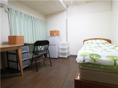 guesthouse sharehouse OAKHOUSE北大塚 room7