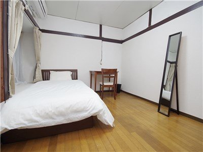 guesthouse sharehouse オークハウス北大塚 room2