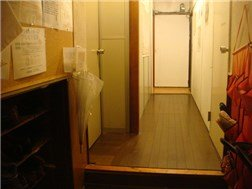 guesthouse sharehouse OAKHOUSE北大塚 building5