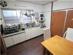 guesthouse sharehouse OAKHOUSE北大塚 building7