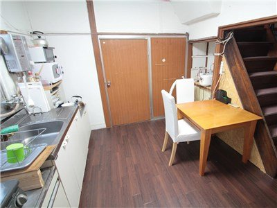 guesthouse sharehouse OAKHOUSE北大塚 building8