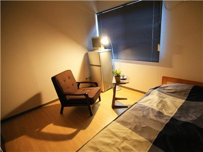 guesthouse sharehouse OAKHOUSE八王子 room204