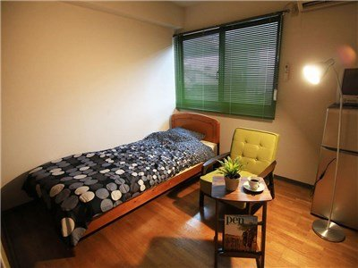 guesthouse sharehouse OAKHOUSE八王子 room206