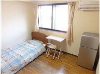 guesthouse sharehouse OAKHOUSE八王子 room207
