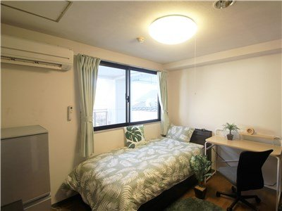 guesthouse sharehouse OAKHOUSE八王子 room208
