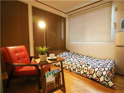 guesthouse sharehouse OAKHOUSE八王子 room209