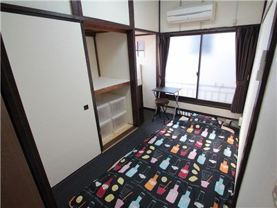guesthouse sharehouse OAKHOUSE FUJIMIDAI room203