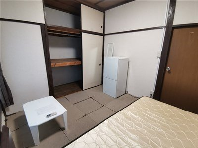 guesthouse sharehouse OAKHOUSE FUJIMIDAI room202