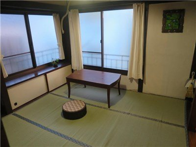 guesthouse sharehouse OAKHOUSE FUJIMIDAI room201