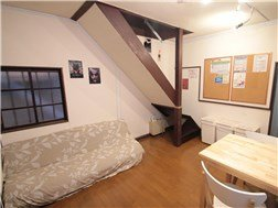 guesthouse sharehouse 오크하우스 후지미다이 building7