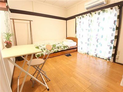 guesthouse sharehouse オークハウス小岩 room102