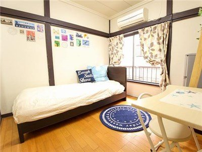 guesthouse sharehouse オークハウス小岩 room103