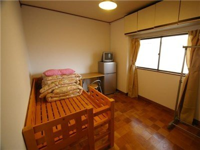 guesthouse sharehouse オークハウス小岩 room105