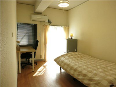 guesthouse sharehouse SHARESTYLE AOBADAI room202