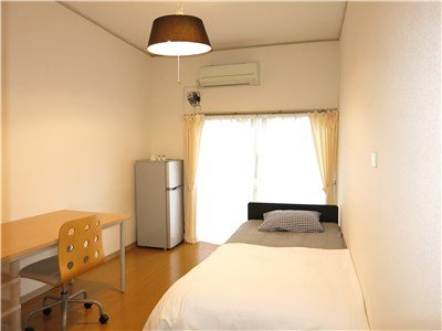guesthouse sharehouse SHARESTYLE AOBADAI room203
