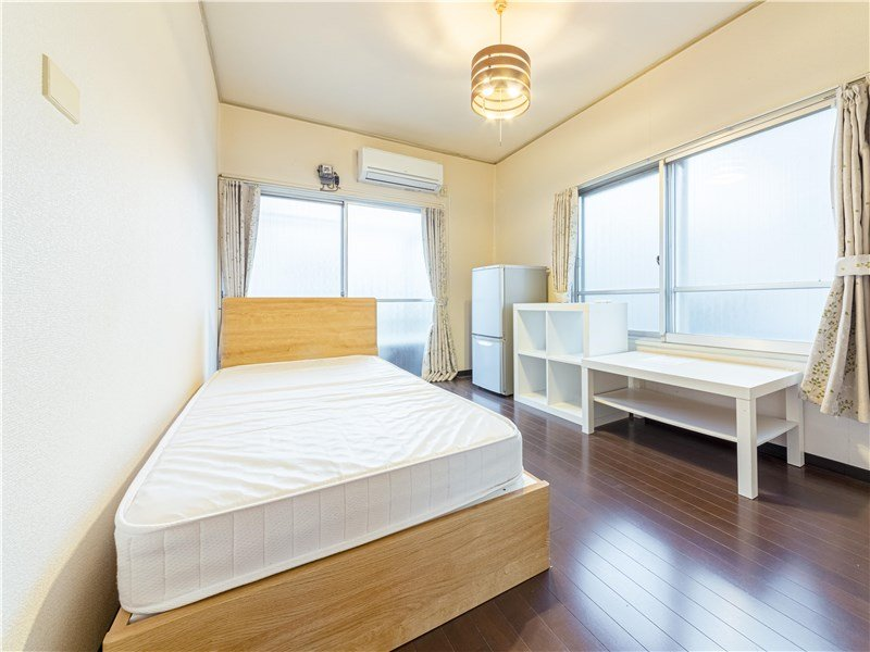 guesthouse sharehouse シェアスタイル青葉台 room301