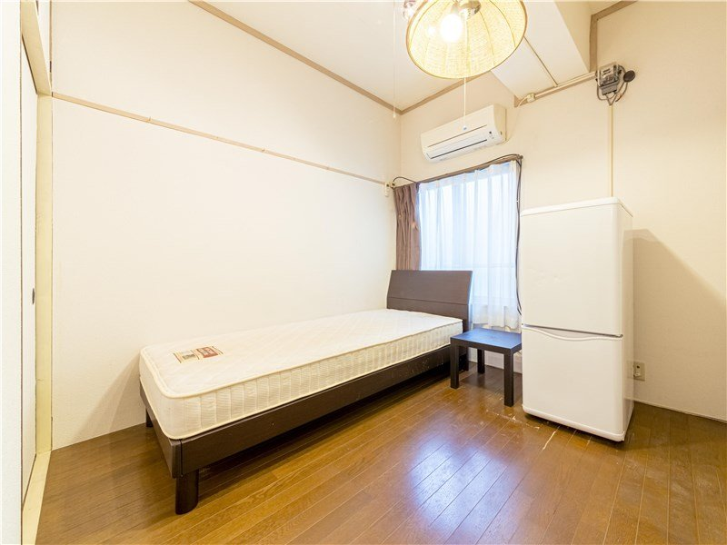 guesthouse sharehouse シェアスタイル青葉台 room001