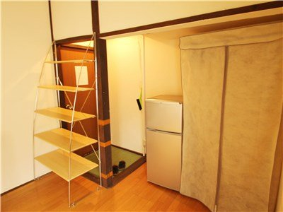 guesthouse sharehouse オークハウス荻窪annex room202