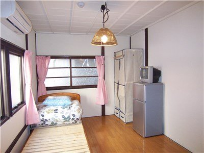 guesthouse sharehouse オークハウス荻窪annex room203