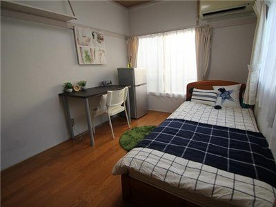 guesthouse sharehouse OAKHOUSE KICHIJOJI 2 room104