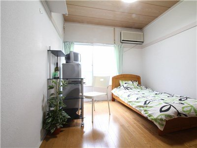 guesthouse sharehouse OAKHOUSE KICHIJOJI 2 room105