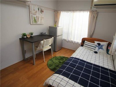 guesthouse sharehouse OAKHOUSE KICHIJOJI 2 room106