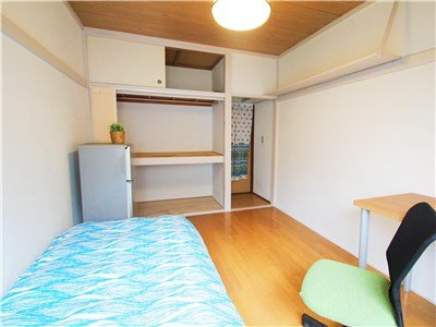 guesthouse sharehouse OAKHOUSE KICHIJOJI 2 room203