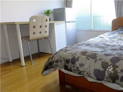 guesthouse sharehouse OAKHOUSE KICHIJOJI 2 room205