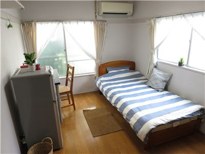 guesthouse sharehouse OAKHOUSE KICHIJOJI 2 room207