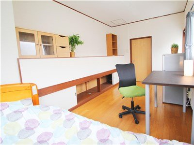 guesthouse sharehouse OAKHOUSE KICHIJOJI 2 room208