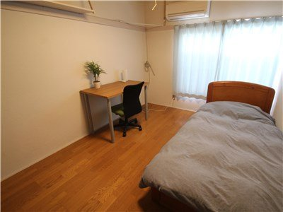 guesthouse sharehouse OAKHOUSE KICHIJOJI 2 room213