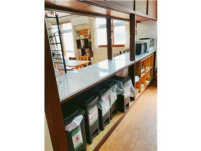 guesthouse sharehouse OAKHOUSE吉祥寺2 building5