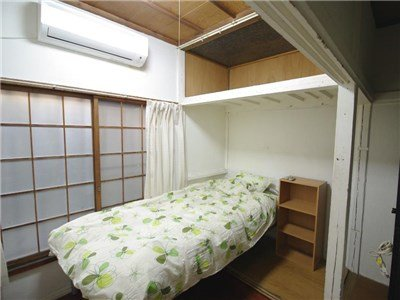 guesthouse sharehouse オークハウス池袋 room14