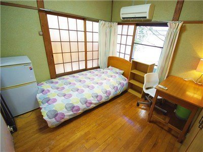 guesthouse sharehouse オークハウス池袋 room24