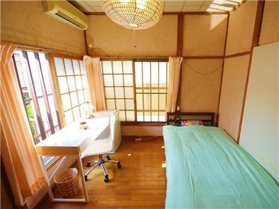 guesthouse sharehouse オークハウス池袋 room25