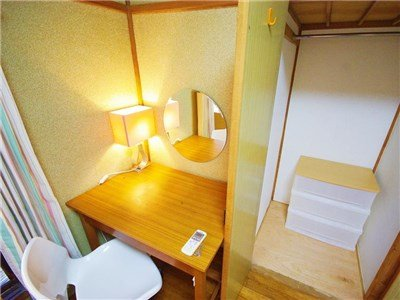guesthouse sharehouse OAKHOUSE池袋 building3