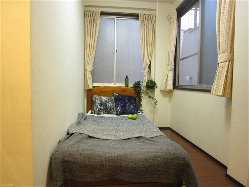 guesthouse sharehouse オークハウス両国 room302