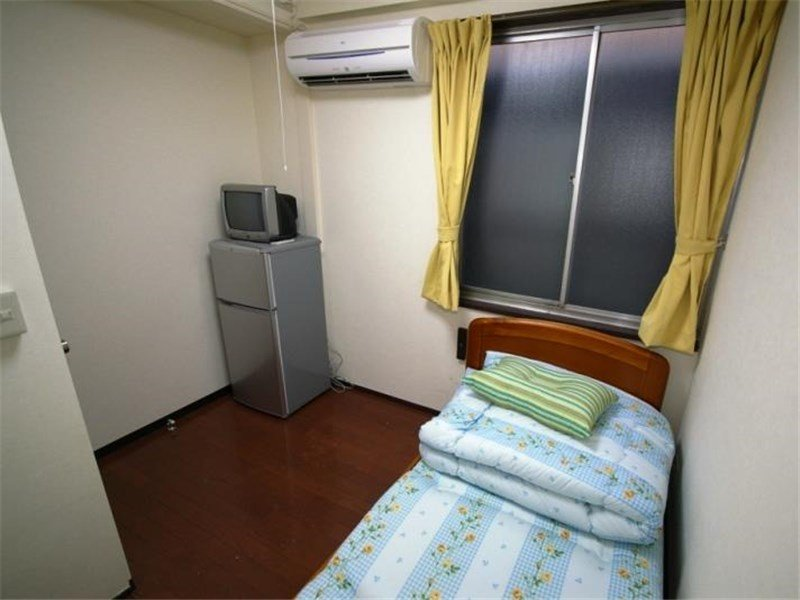 guesthouse sharehouse オークハウス両国 room301