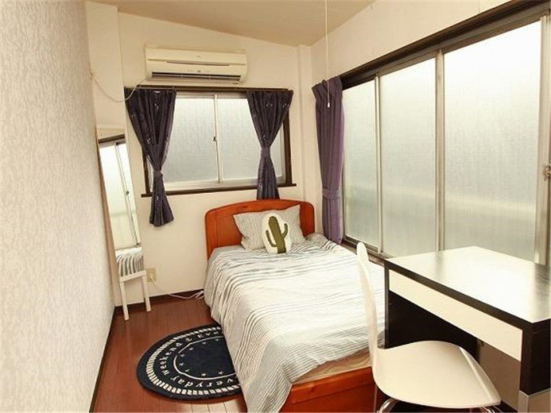 guesthouse sharehouse オークハウス両国 room305