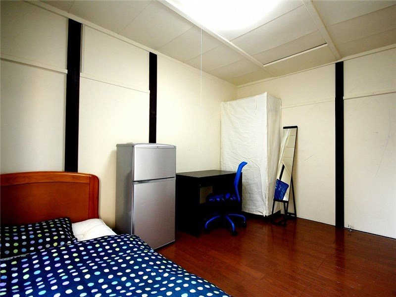guesthouse sharehouse オークハウス両国 room402