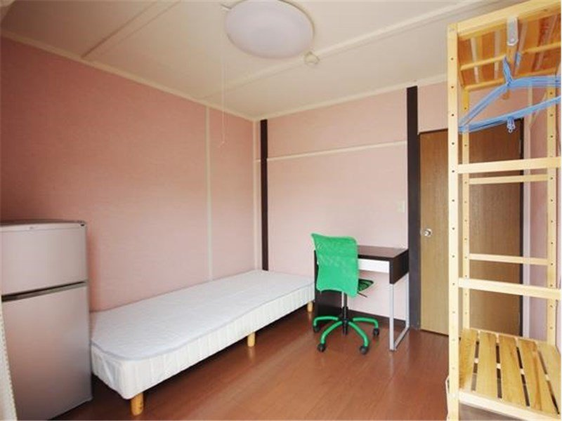 guesthouse sharehouse オークハウス両国 room405