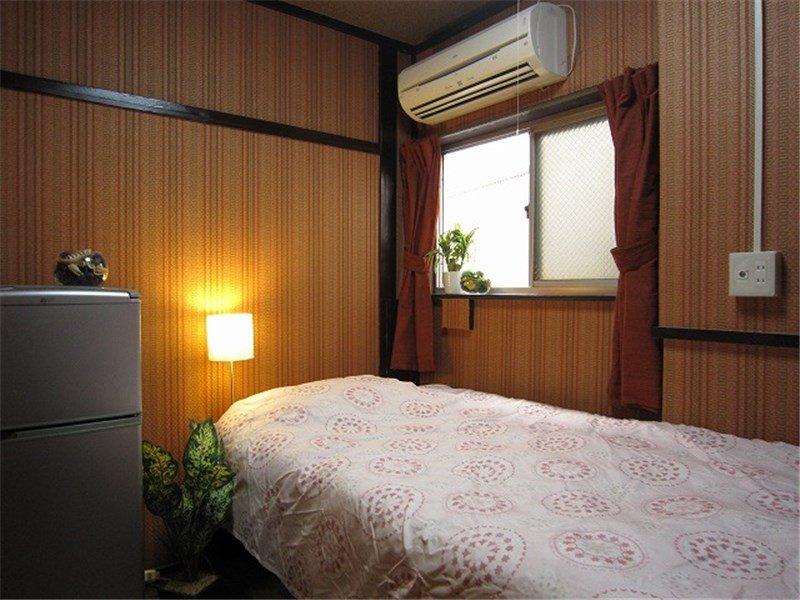 guesthouse sharehouse オークハウス両国 room406