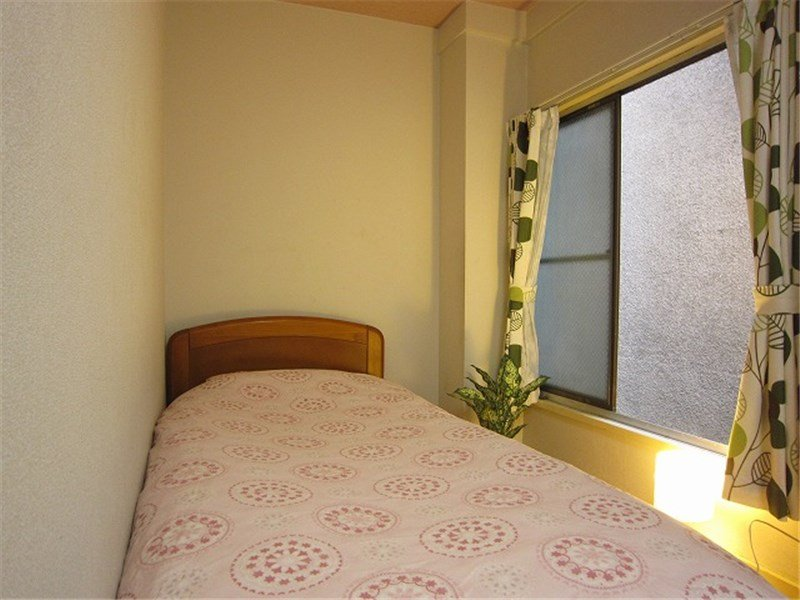 guesthouse sharehouse オークハウス両国 room202