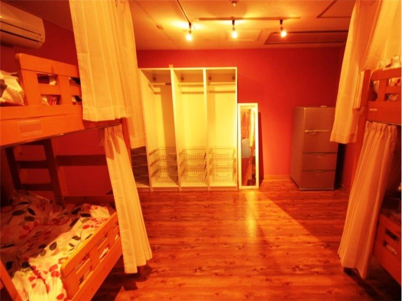 guesthouse sharehouse オークハウス両国 room102B
