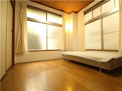 guesthouse sharehouse OAKHOUSE YOKOHAMA room101