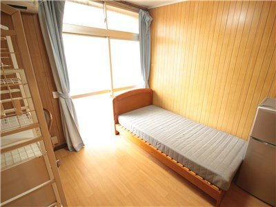 guesthouse sharehouse OAKHOUSE YOKOHAMA room102