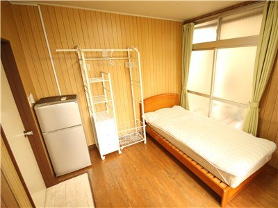 guesthouse sharehouse OAKHOUSE YOKOHAMA room103