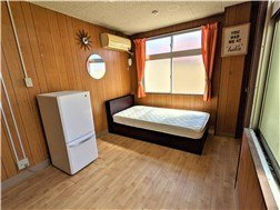 guesthouse sharehouse OAKHOUSE YOKOHAMA building1